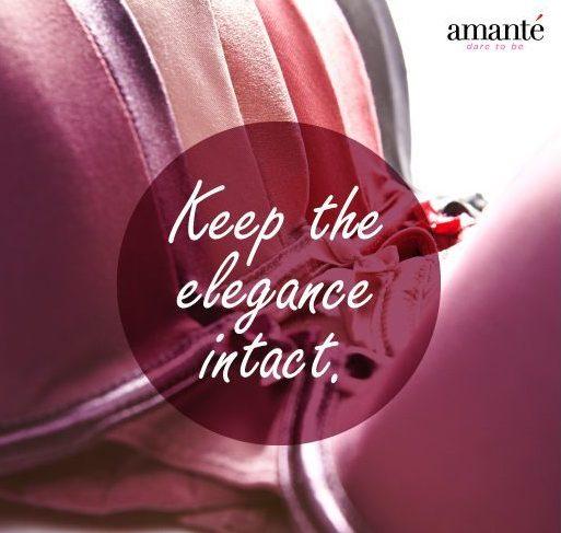 Amante Lingerie brands