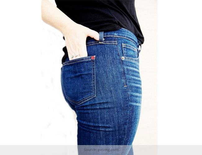 Plus Size Women in Tight Jeans Jeans For Plus Size Woman