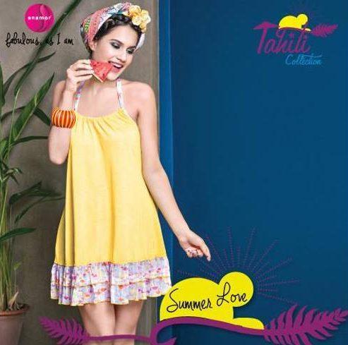 Enamor online lingerie brands