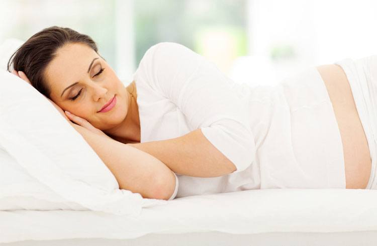 Important And Healthy Sleeping Positions For All
