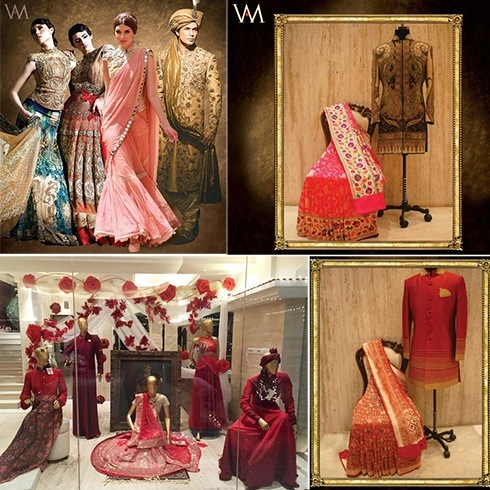 Top 11 Boutiques In Kolkata
