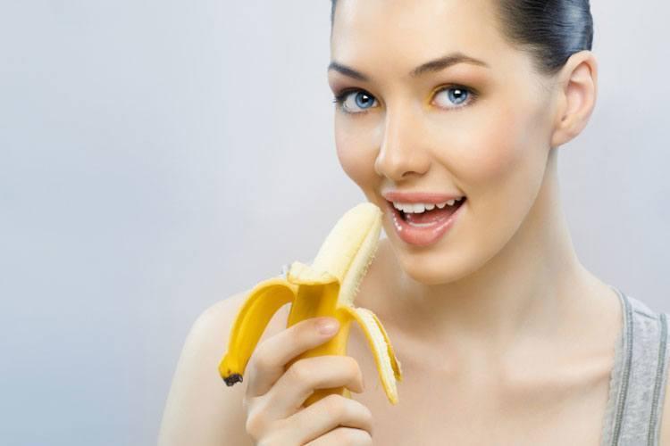 Bananas Fruits For Weight Loss