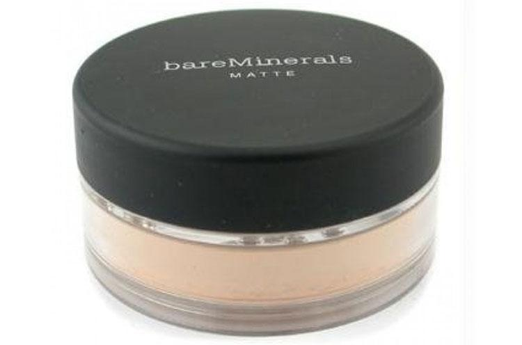 Bare Minerals SPF 15 Matte for Oily Skin