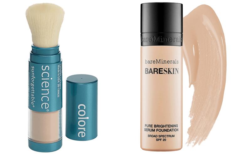Beach Makeup Tips For Woman