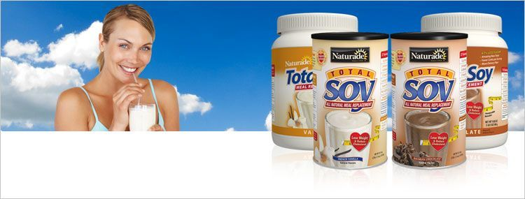 Benefits of Soy for Loss Weight