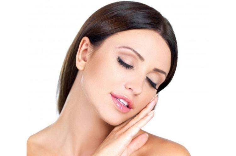 Benefits of Soy natural skin
