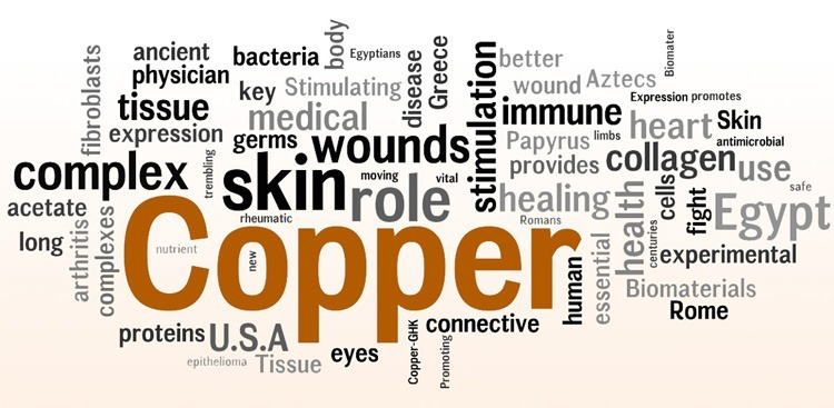 Benefits of using Copper