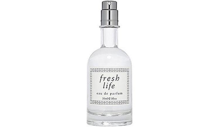 Fresh Life Eau de Warm-Weather perfume
