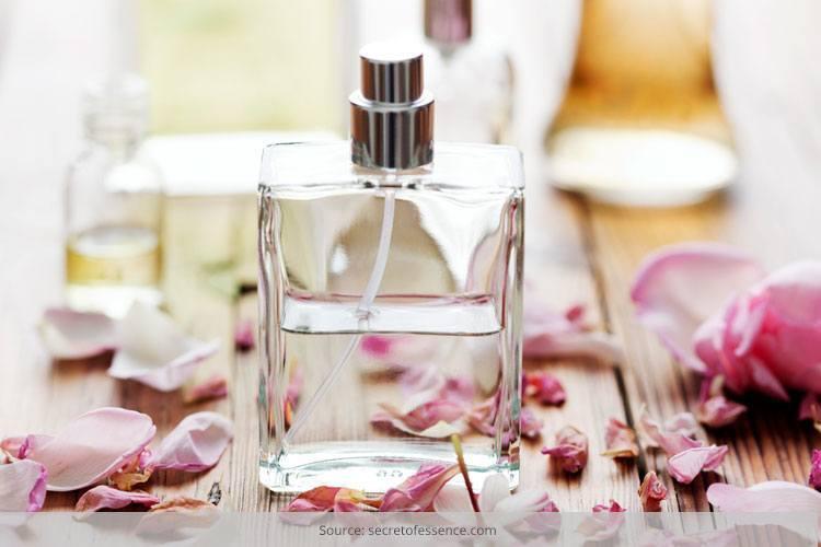Best Warm-Weather Fragrances