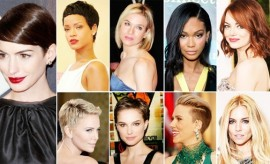 Celebrity Hairstyles That Are Inspiring us This Spring