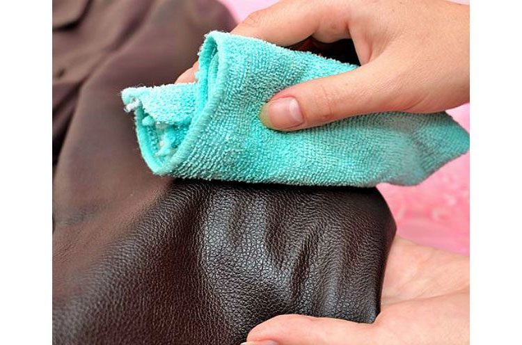 Cleaning Tips for a Leather Jacket