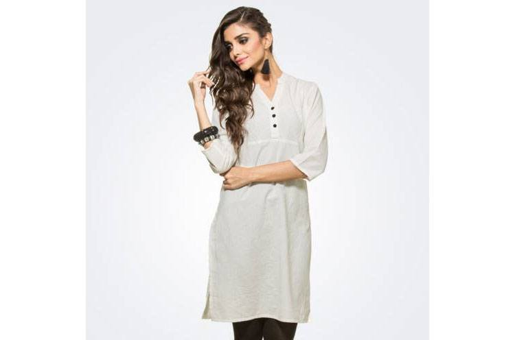 Cotton Kurtas for Freshers