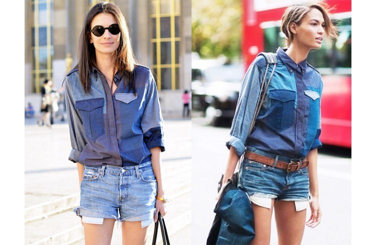 Different Fashion Tips for Women on How to Look Fashionable