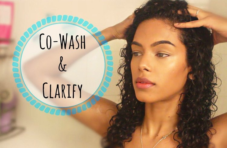 Hair Hacks for curly hair