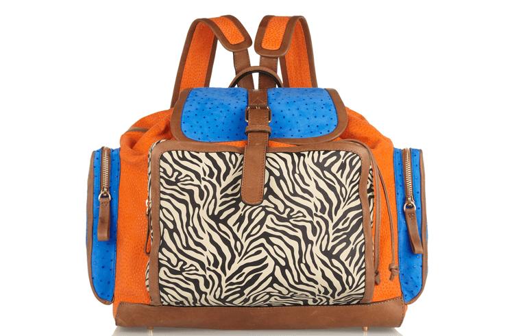 Handbags in summer