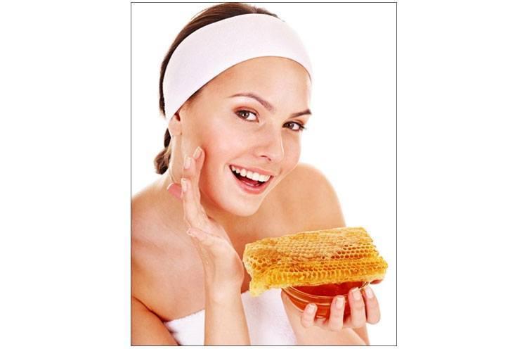 Honey and Sugar Scrub Dull Skin