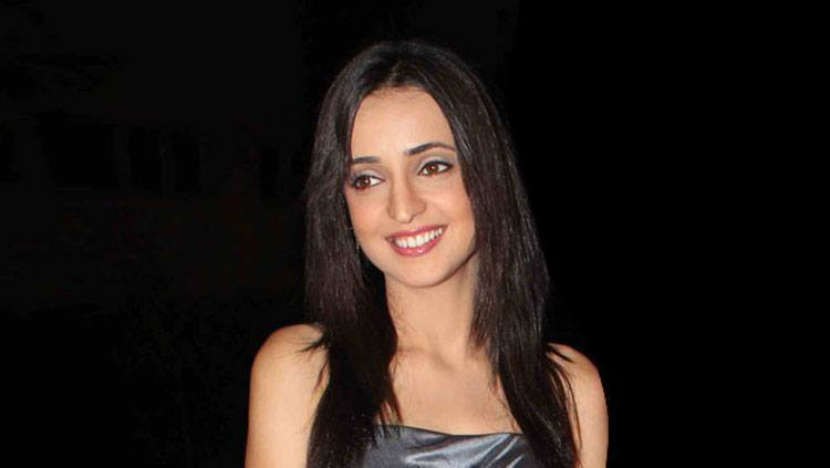 Hottest Indian TV Actor is Sanaya Irani