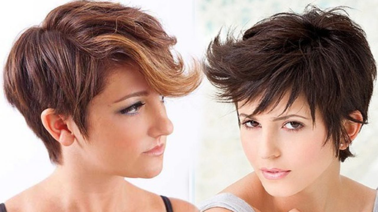 How To Grow Out A Pixie - The Hair Journey