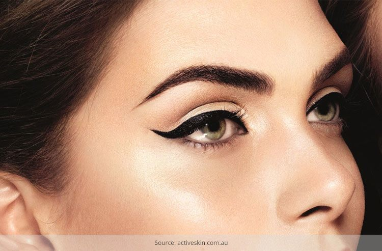 How to Avoid Eyeliner Mishaps