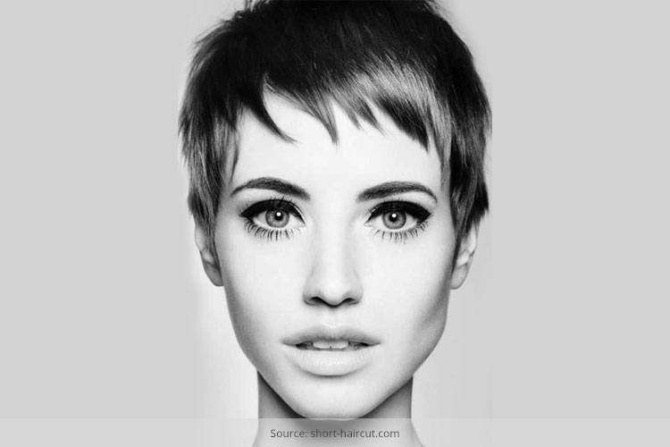 How To Grow Out A Pixie The Hair Journey
