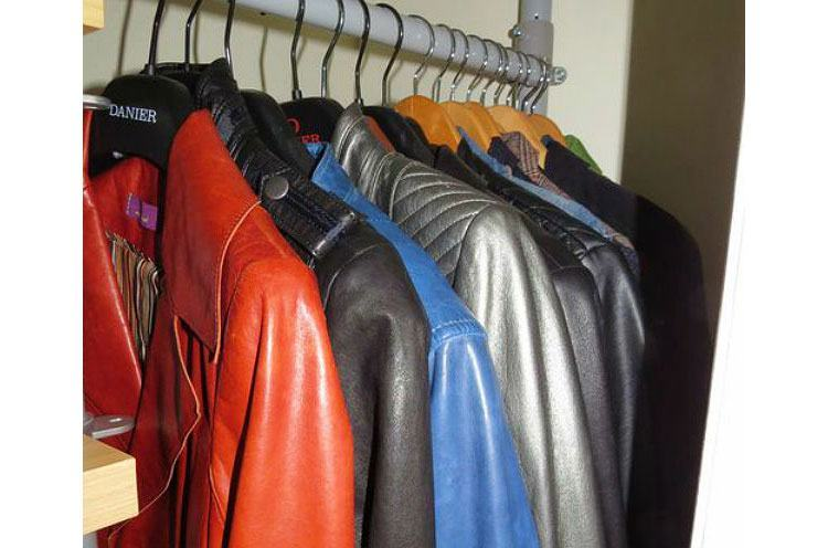 How to Store your leather Jacket