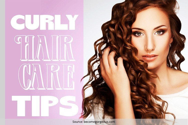 How to Take Care of Curly Hair - 10 Hair Hacks!