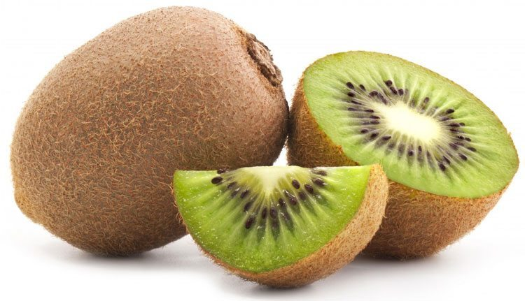 Kiwi Fruits For Weight Loss