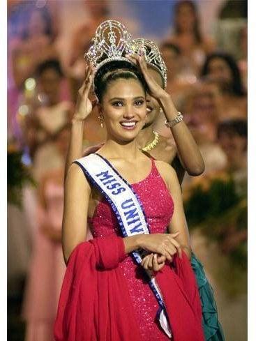 Lara Dutta Indian Miss Universe