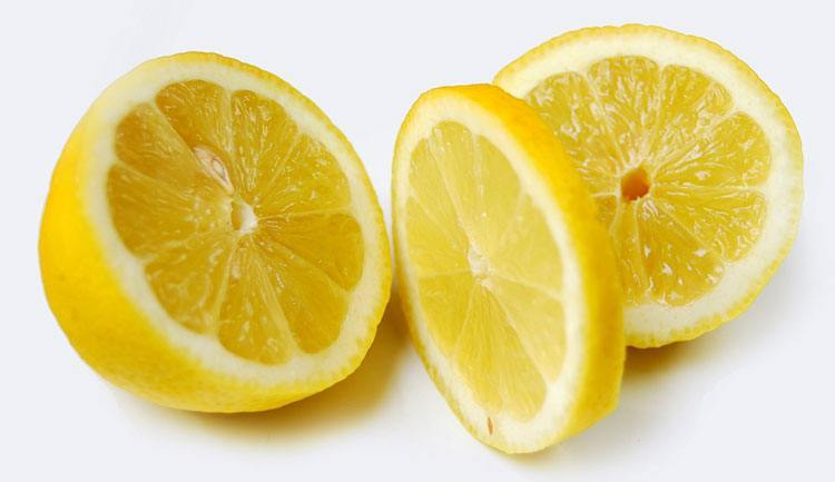 Lemon Hair Masks For Dry Hair