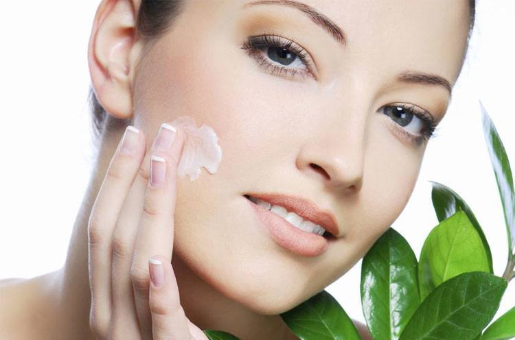 Natural remedy for dull skin