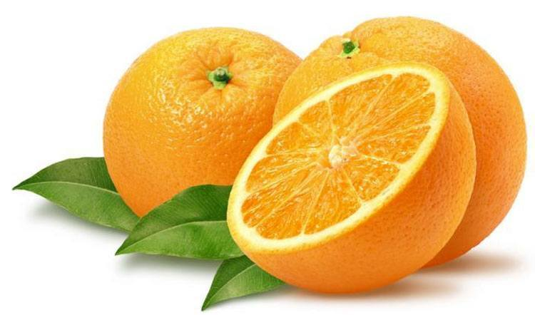 Oranges For Weight Loss