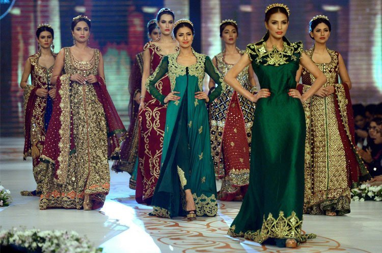Pakistani Fashion Designers