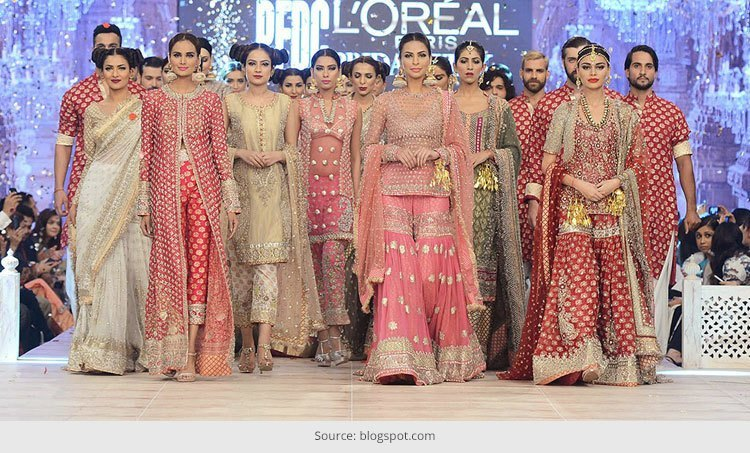 Pakistani Fashion And Their Uber Impactful Designers