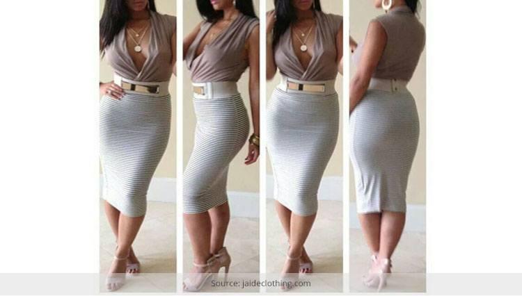 Skirt Body 50