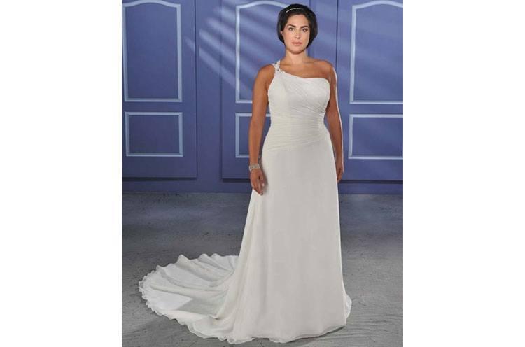 Plus Size Wedding Dress basics