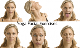 Quick Yoga Exercises To Get A Slimmer Face
