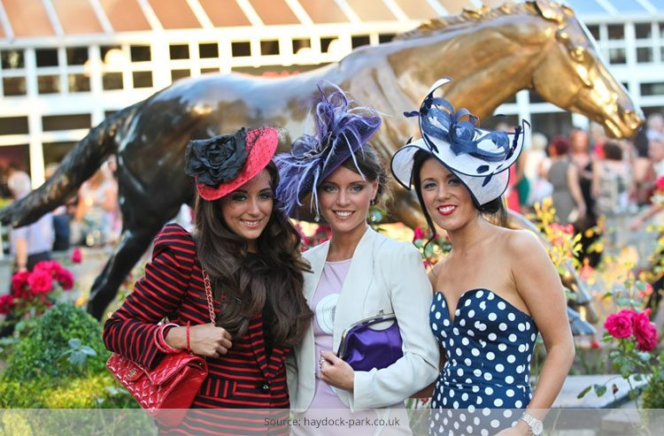 Racecourse Fashion