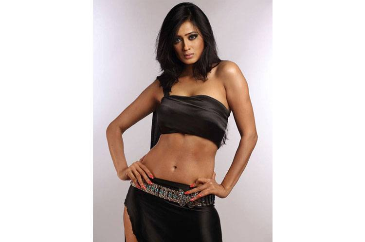 Shweta Tiwar as a Hottest Indian TV Actor