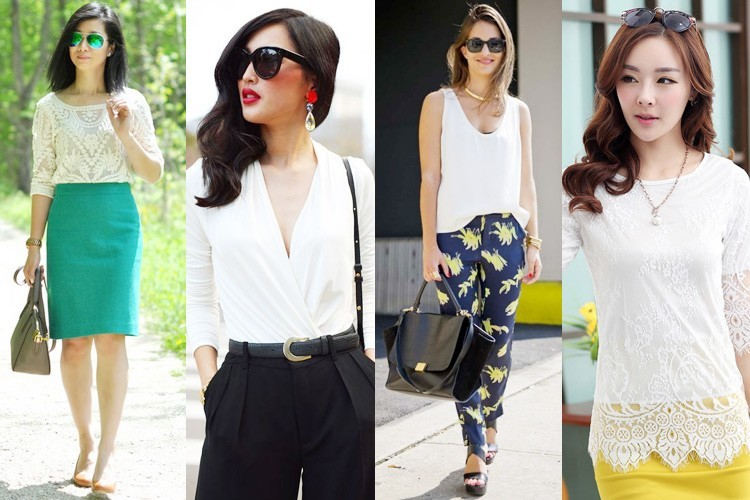 Summer Dressing Styles for Office