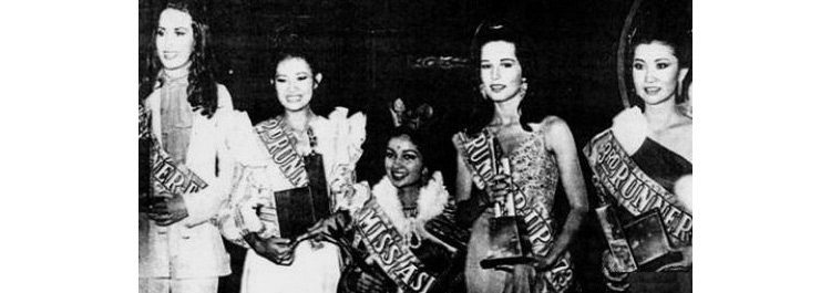 Tara Anne Fonseca Miss World and Miss Universe Winners from India