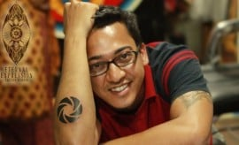 Top 10 Tattoo Artists in Bangalore