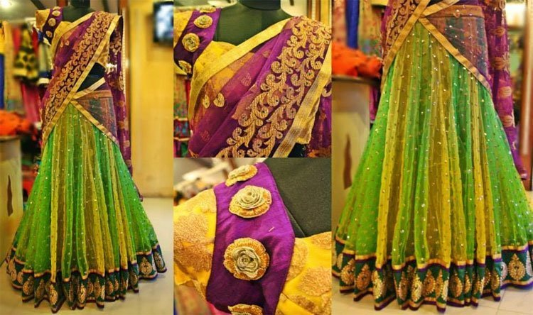 Top 10 boutiques in kochi kerala for Best boutiques