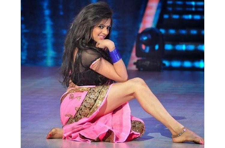 Top Indian TV Actresses