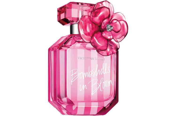 Warm Weather Victoria's Secret Bombshells in Bloom EDP Fragrance