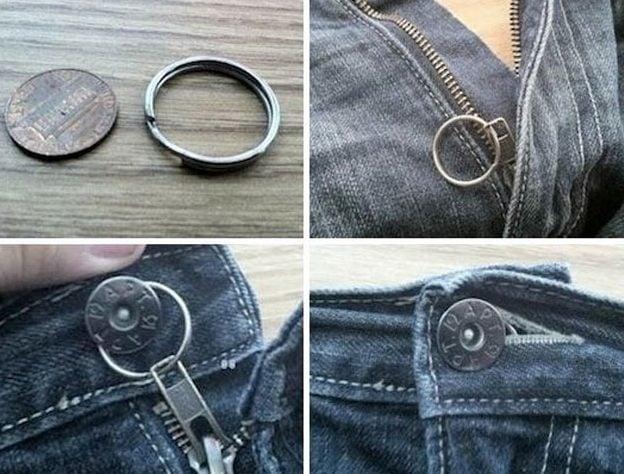 Zipper Hack