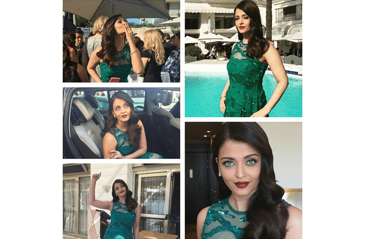 Aish at cannes 2015