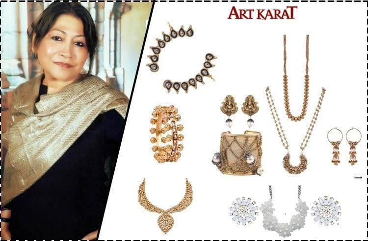 Asha Kamal Art Karat