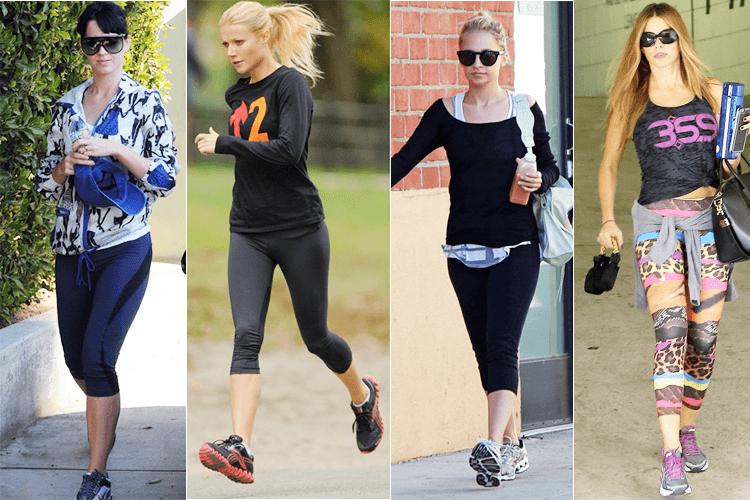 Best Workout Leggings 2015