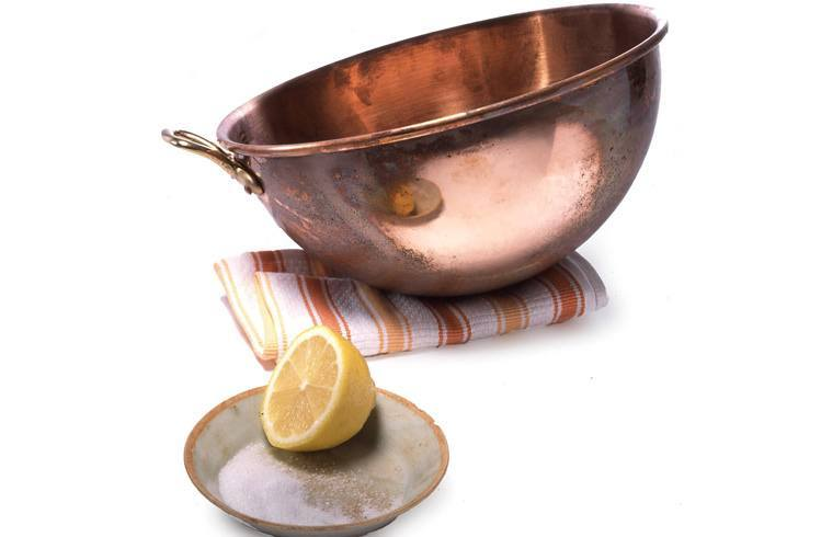 drinking water from copper vessel benefits
