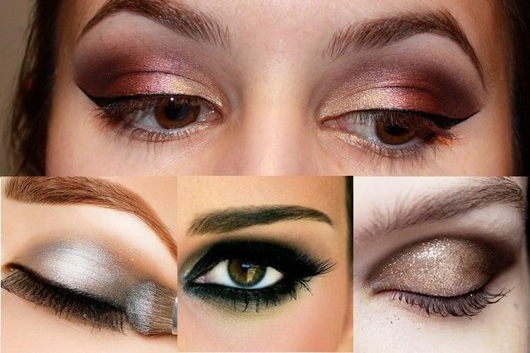 Eye shadow for beginners